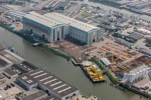 Offshore Engineer System Design News