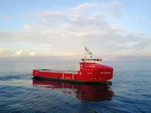 Offshore Engineer Support Vessel News