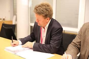 Aibel Wins Gudrun Contract