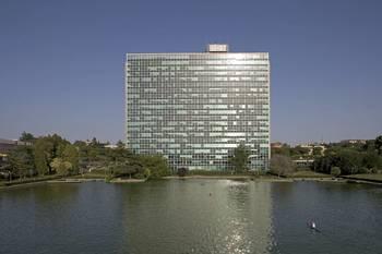 Eni headquarters in Rome (Photo: Eni)