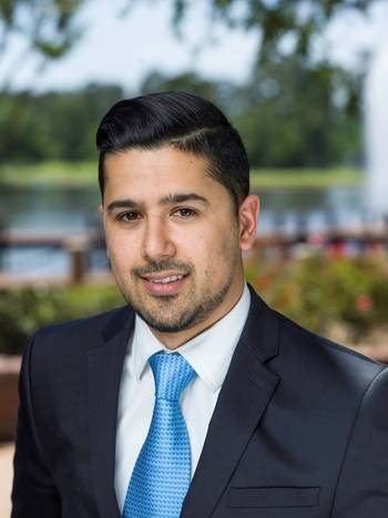 UTEC Names Rahmatullah Middle East Director