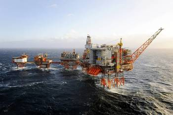 Aker Bets on Software Engineers for Its Oil Business