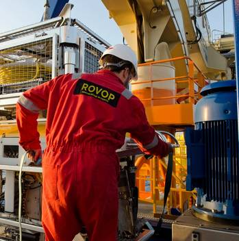 ROVOP Acquires M2 Subsea's ROV Fleet