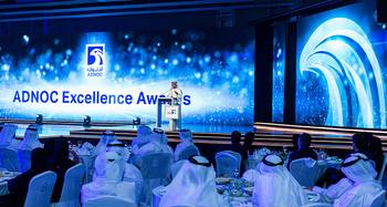 Dr. Sultan Ahmed Al Jaber, UAE Minister of State and ADNOC Group CEO (Photo: ADNOC)