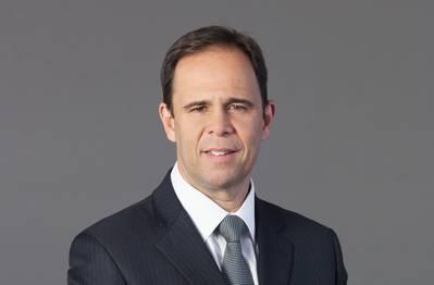 لويس أراوجو ، الرئيس التنفيذي لشركة Aker Solutions