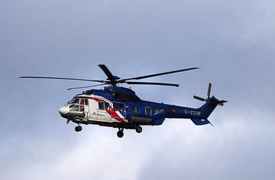 図;ブリストーのヘリコプター/ Colin Gregoryによる画像/ Flickr-CC BY 2.0ライセンス