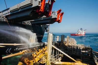 画像:Gazprom