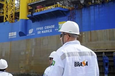 (图片:SBM Offshore)