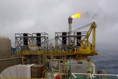 (照片:巴西石油公司)