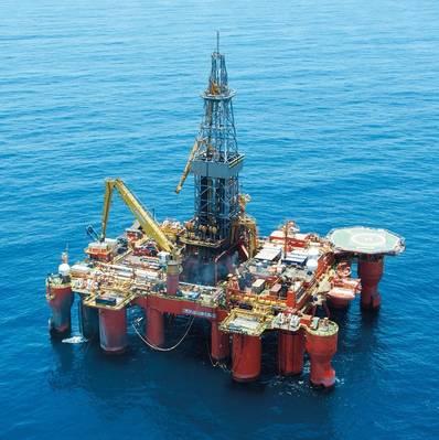 (照片:Dolphin Drilling)