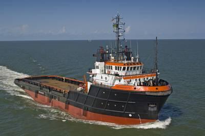 (Αρχείο φωτογραφιών: Υπηρεσίες Hornbeck Offshore)