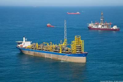 (Αρχείο φωτογραφιών: SBM Offshore)