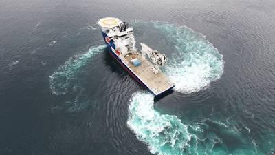 (Foto: Topaz Energia e Marinha)