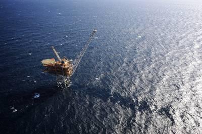 (Foto: Woodside Petroleum)