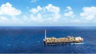 (Foto do arquivo; Petrobras)