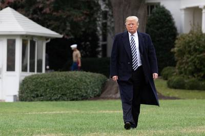 (Foto oficial de la Casa Blanca por Joyce N. Boghosian)