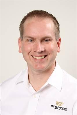 Antony Croston (Foto: Trelleborg)