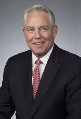 John Rynd / Presidente, CEO y Director, Tidewater Inc.