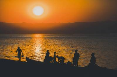 Lago Malawi - Imagen de Beautyness - AdobeStock