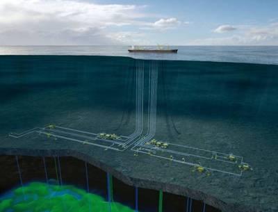 Pecan Field - Bildnachweis: Aker Energy