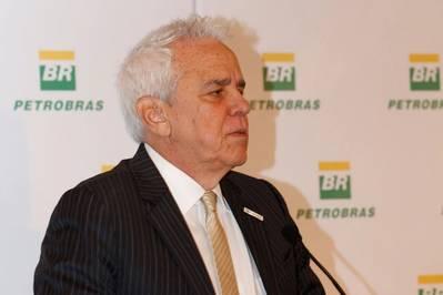 Roberto Castello Brancoが1月にPetrobrasの社長に就任しました(写真:Petrobras)