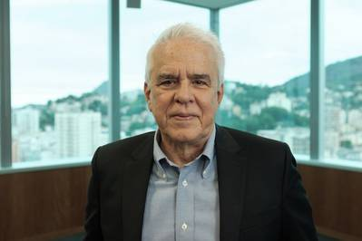 Roberto Castello Branco (Foto: Petrobras)