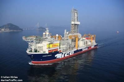Stena Icemax-Iulian Hirlea / MarineTrafficによる画像