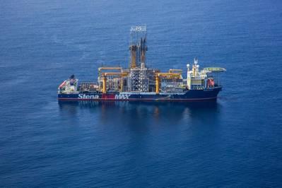 Tullow Oil νωρίτερα αυτή την εβδομάδα ανακοίνωσε μια μεγάλη ανακάλυψη ανοικτής θάλασσας γειτονική Γουιάνα (Φωτογραφία: Tullow Oil)