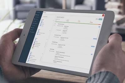 O software da Validere ajuda as empresas de petróleo e gás a otimizar sua qualidade, logística e negociação em tempo real. (Foto: Validere)