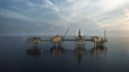Illustration / TRY courtesy Equinor
