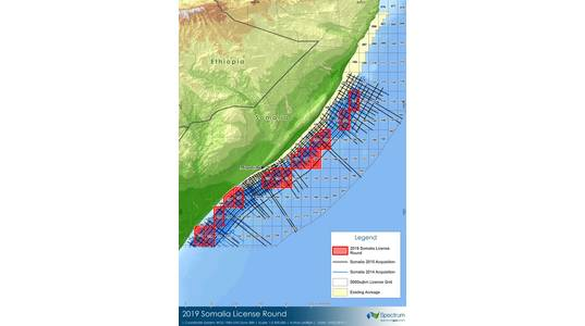 Somalia's Planned Oil Search Under Threat
