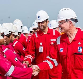 ExxonMobil, ADNOC Eye Upstream Collaboration
