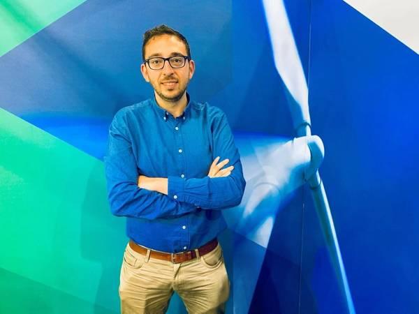 Adrian de Andres, head of offshore renewables development at Xodus Group