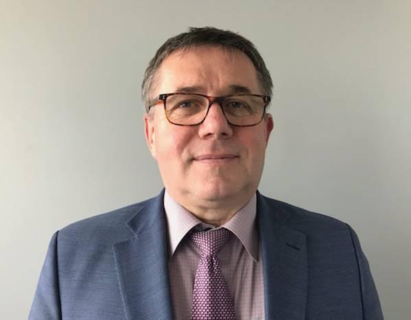 Alexander Kara is the new CEO at NKT (Photo: NKT)