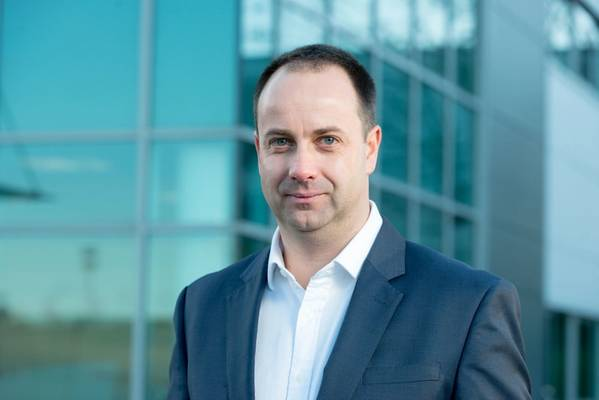 Ashtead chief executive Allan Pirie (Photo: Ashtead Technology)