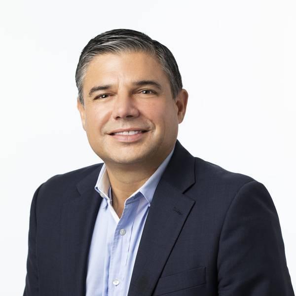Baker Hughes Chief Executive Officer Lorenzo Simonelli