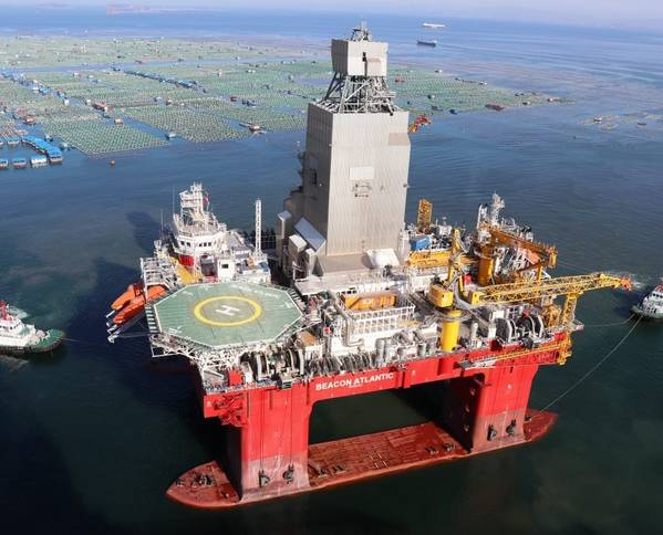 Beacon Atlantic (Photo: North Sea Rigs)