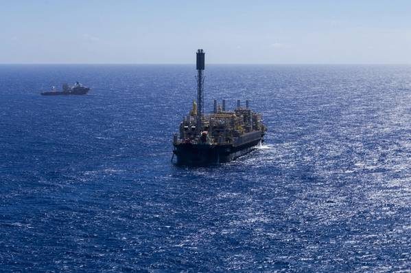 An FPSO at Buzios Field - Credit: Petrobras (File Photo)