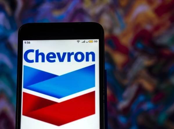 Chevron Logo - Credit: Игорь Головнёв/AdobeStock