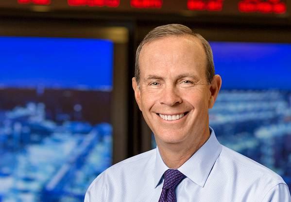 Chevron CEO Michael Wirth - Image Credit: Chevron