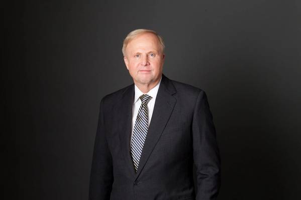 BP Chief Executive Bob Dudley (CREDIT: BP)