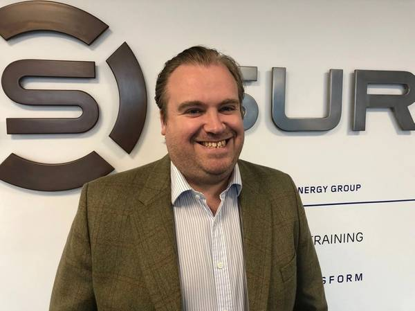 Chris Durling - Credit. 3t Energy Group
