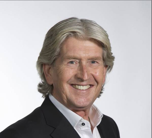 Chris Thompson, Chairman of Express Engineering