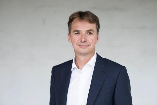 Jan Christian Ellefsen, CEO of Pandion Energy (Photo: Pandion Energy)