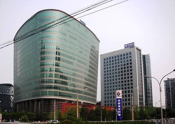 CNOOC HQ - Image Credit: Dewi König - Wikimedia Commons - CC BY-SA 3.0