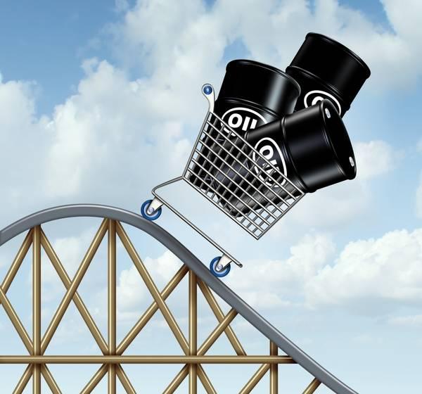 Rystad: Oil to Peak in 2026 thumbnail