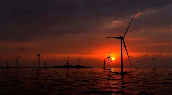Credit: Gazelle Wind Power