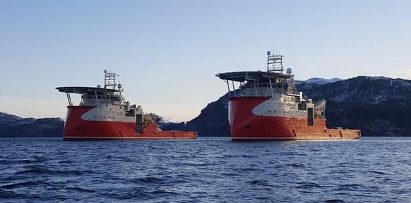 Credit; Golden Energy Offshore