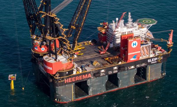 Credit. Heerema Marine Contractors