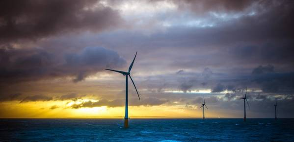 Credit: James Fisher Renewables